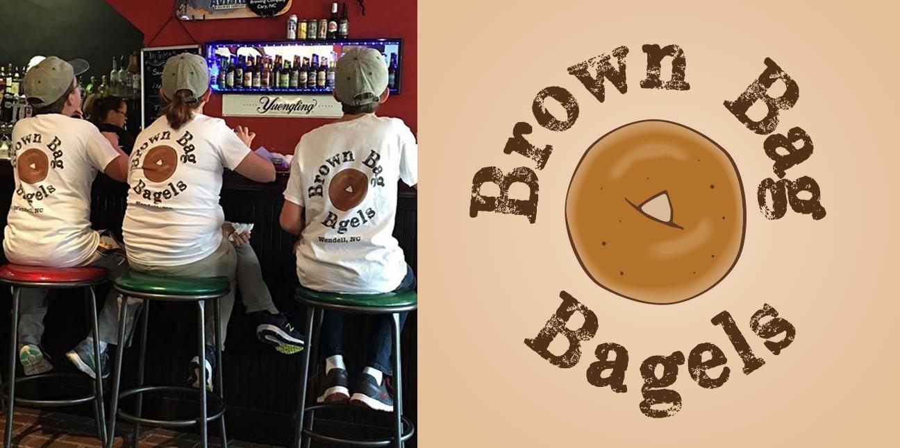 Brown Bag Bagels