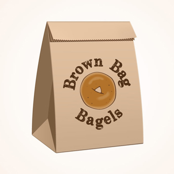 Brown Bag Bagel
