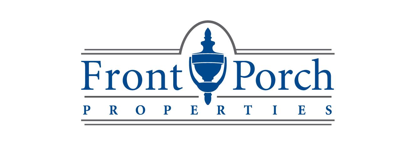 Front Porch Properties Logo