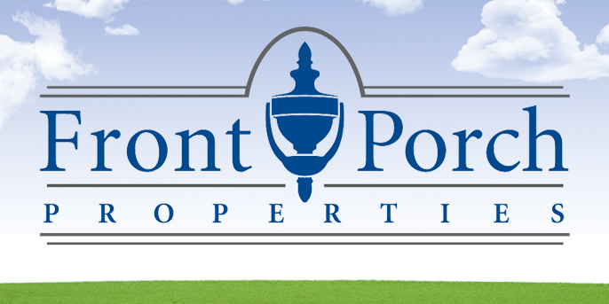 Front Porch Properties logo