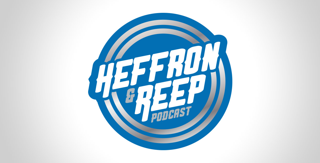 Heffron and Reep logo