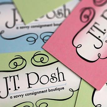 JT Posh