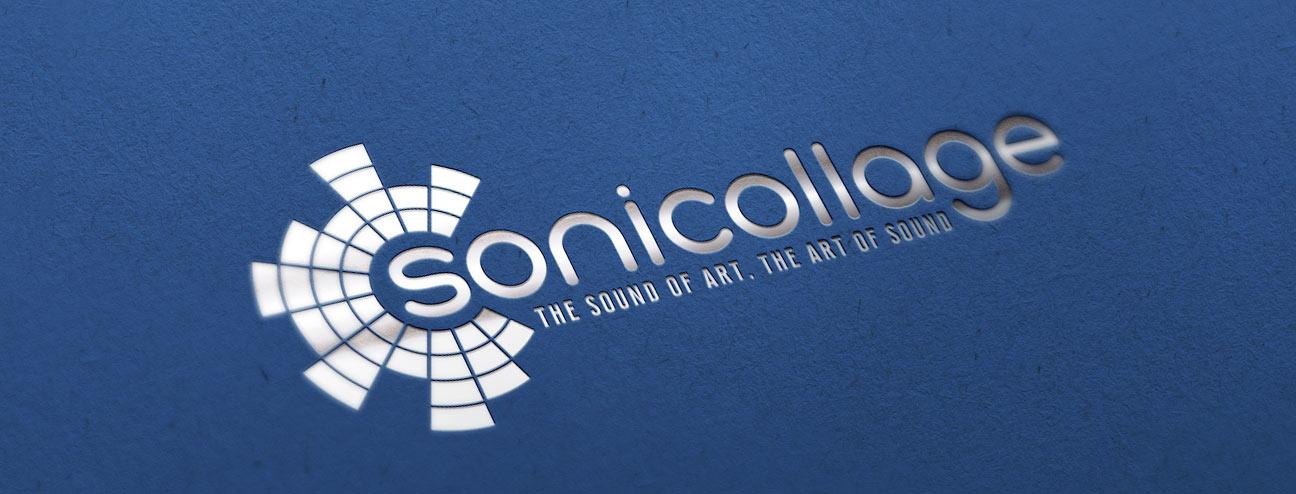 Sonicollage logo