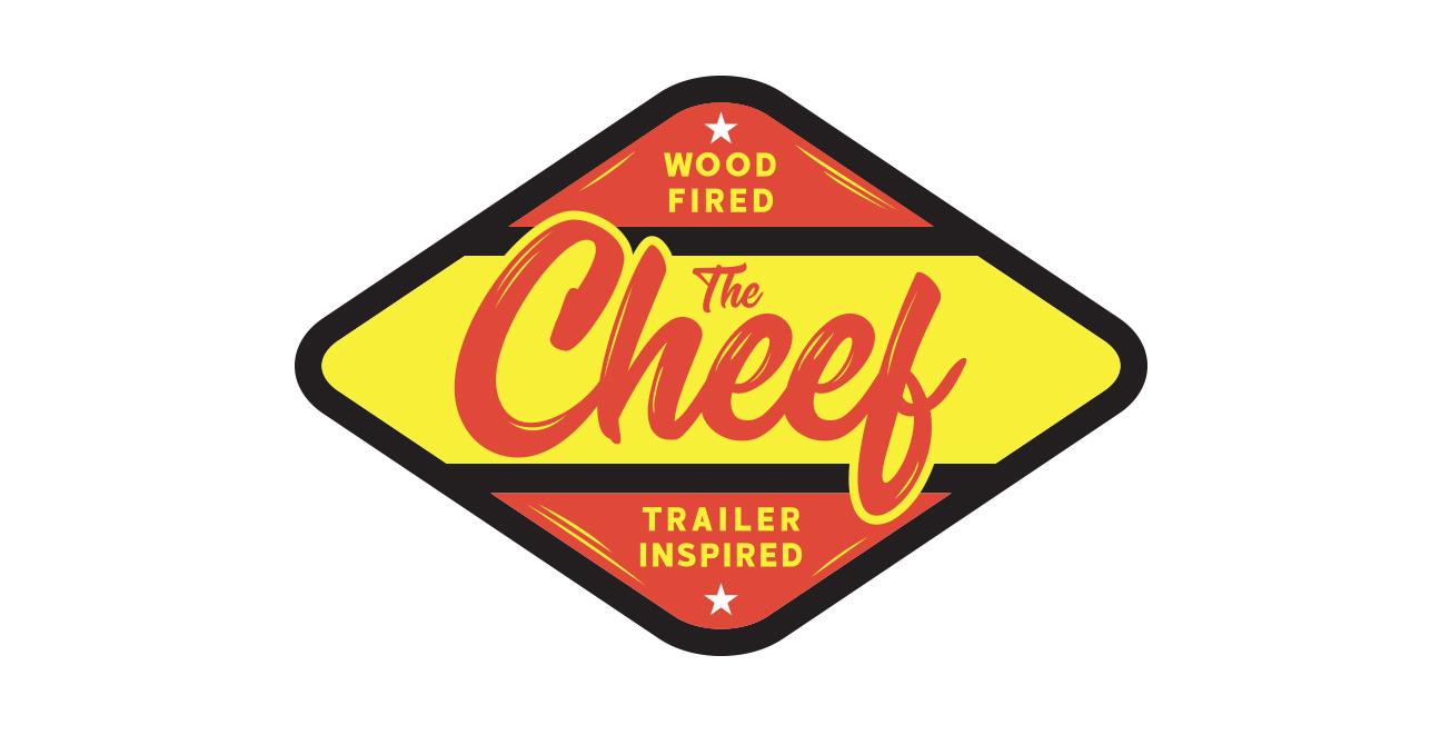 The Cheef logo